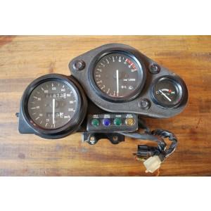 Tableau de bord Honda 125 NSR 1998-2001 (11873 km) 37100KBSW50