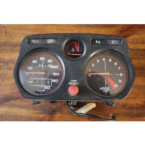 Tableau de bord Honda 125 MTX (TC02) 1986-1989 (23613 km)