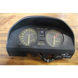 Tableau de bord complet Honda VF 500 F2 (PC12) 1984/1987 (35300 km)