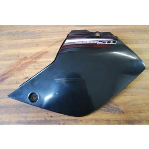 Cache latéral gauche Suzuki DR-Z 400 SM 2005 (47211-29F10-019)