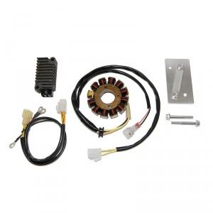 Kit stator et régulateur ESK145 KTM EXC(-R) 250,400,450,520,525, MXC 450,525