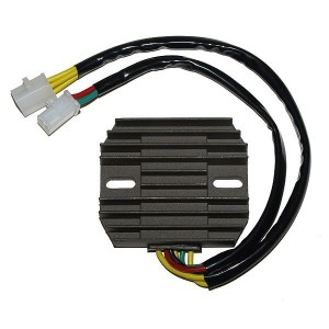 Régulateur ESR180 HONDA CB250N/T, CB400N/T, CB250T, NSR400, CX500