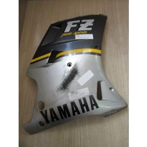 Flanc droit Yamaha 750 FZ 1987-1988