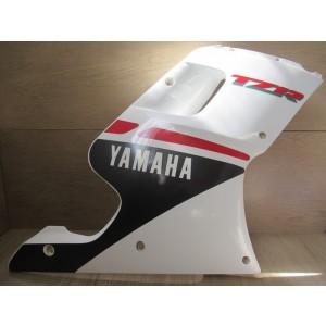 Flanc droit Yamaha 50 TZR (avant 2003)