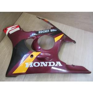 Flanc gauche Honda 600 CBR (PC31) 1995-1998