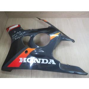 Flanc gauche Honda XLV 600 Transalp 1987-1996