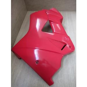 Flanc gauche Honda 800 VFR FI 1998-2001 (RC46A)