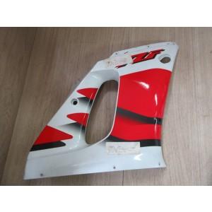 Flanc supérieur droit Yamaha R6 1999-2002