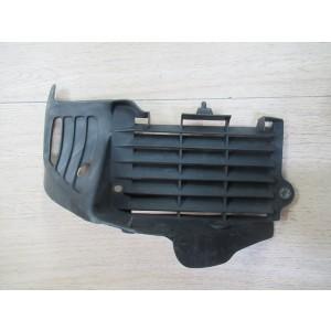 Grille de radiateur droite Honda XLV 600 Transalp 1987-1996