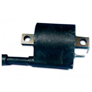 Bobine haute tension HT55 entraxe des trous 55mm, 1 borne d'alimentation