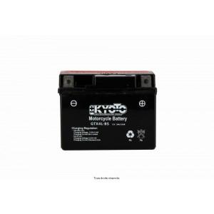 Ytx4l-bs - Ss Entr. Acide L 114mm  W 71mm  H 86mm 12v 3ah Acide 0,18l1
