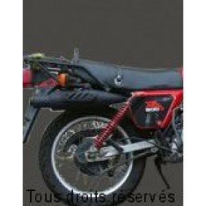 Sil. EDR XL 500 R Non Homologué Noir 0