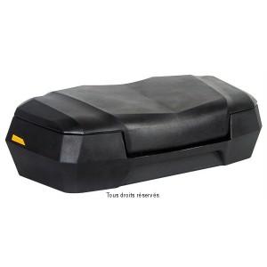 Top Case Quad 66L Noir Mat Dim : 90x43x28cm  66L 8.4Kg1