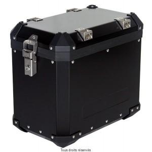 Valise Latérale Enduro 45L Dim: 45x27.5x40.5cm + fixation 6.6Kg - Livrée sans platine0