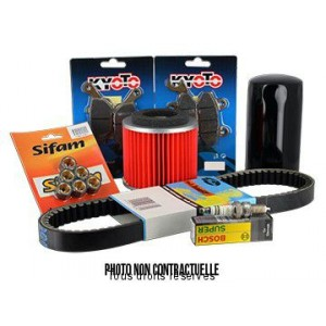 Kit Révision Z750R SANS ABS 2011-20120