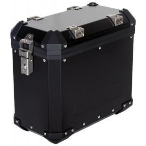 Valise Latérale Enduro 38L Dim: 45x24x39cm + Kit fixation 6.2 Kg - Livrée sans platine0