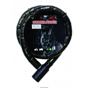 Câble Articulé Ø 22mm x 1500mm  0