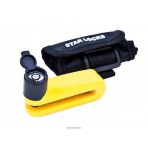 Bloc Disque Moto Ø 10mm - Sac fourni  0