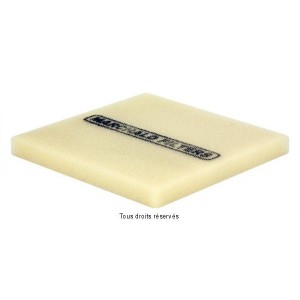 Filtre Mousse Universel Simple Couche 150mm x 150mm x 150mm0