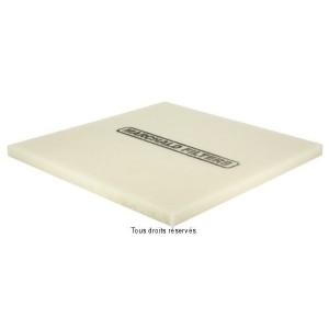 Filtre Mousse Universel Simple Couche 300mm x 300mm x 150mm0