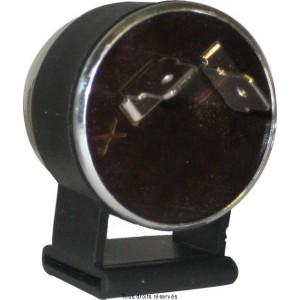 Relais 6v 8/10w - 2 Poles Centrale Clignotante Courte diametre 31mm0
