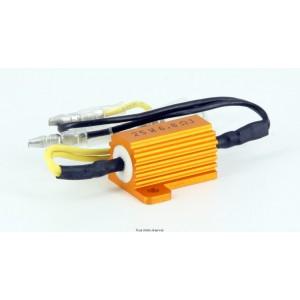 Resistance Cligno LED 25W-6.8Ohm  0