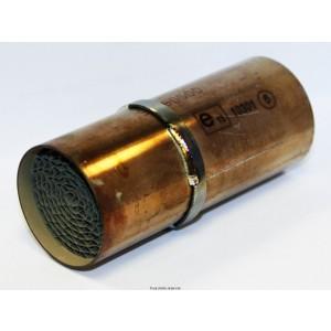 Convert Catalyseur Homol. CAP5 Aprilia RS4 125 4T 2011  0