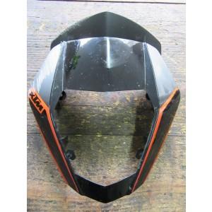 Masque avant complet KTM 690 Duke 2012/2015