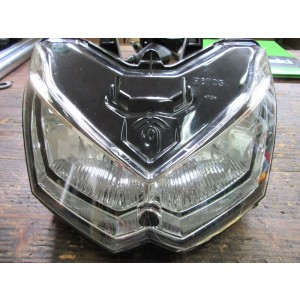 Optique avant Kawasaki Z1000 2010/2013  (23007-0145)