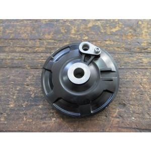 Support capteur abs roue avant Yamaha XJ6 et XJ6 S 2009/2011