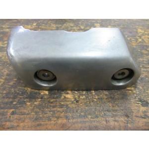 Enjoliveur de culasse avant droit ou arrière gauche Yamaha XV 535 1988/2001