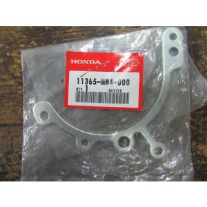 Plaque guide de chaîne d'entraînement Honda VFR 800 1998-2001 (11365-MW4-000)