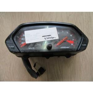 Compteur, tableau de bord Honda NX 650 Dominator (RD02) 1988-1991 – 5769 km (37100MN9791)