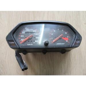 Compteur, tableau de bord Honda NX 650 Dominator (RD02) 1988-1991 – 71512 km (37100MN9791)