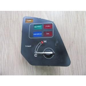 Jauge  de température et témoins  Honda VFR 750 (RC24) 1986-1989