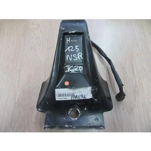 Cache potence, jeu de témoins  Honda 125 NSR (JC20) 1988-1992