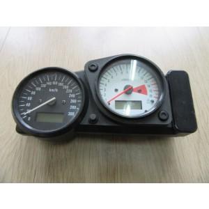 Tableau de bord Suzuki GSXR 750 Srad 1996/1997