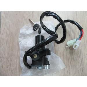 Contacteur à clé Yamaha R6 2001/2002 (5MT) 6578