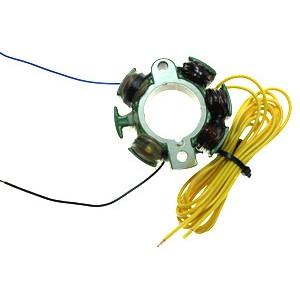 Stator éclairage et allumage L46 GasGas EC200/300 (97-00), MC250 (à partir de 1997)