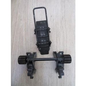 Mécanisme de réglage de selle BMW R 1150 RT 2000-2006
