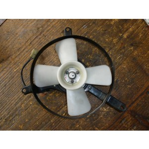 Ventilateur de radiateur Kawasaki 1000 GTR