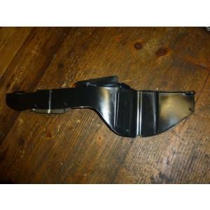 Protection droite interne d'échappement Honda XLV 1000 Varadéro 2004