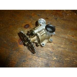 Pompe à huile pour Honda 650 CBXE (RC13)