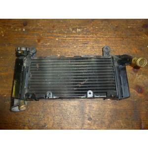 Radiateur pour Honda 750 VFF (RC15)