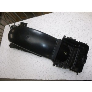 Partie interne de garde boue arrière Honda 550 CBX (PC04)