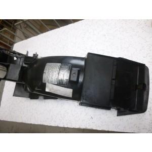 Partie interne garde boue arrière Honda 750 VFR (SC24) spécifique 1988-89