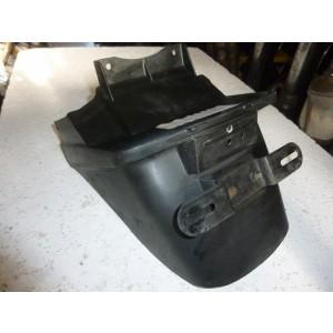 Garde boue arrière avec support de plaque Kawasaki ZX10 1000 Tomcat (ZXT00B)