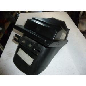 Garde boue arrière avec support de plaque Kawasaki  ZZR 600 (ZX600D)
