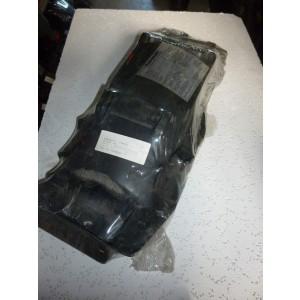 Partie interne de garde boue arrière Kawasaki 600 GPX R (ZX600C)