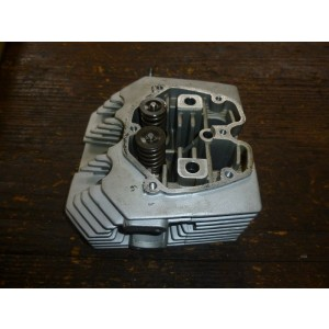 Culasse gauche Moto Guzzi 750 Breva 2003-09